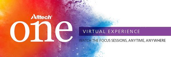 """""""Alltech One"""" virtualūs seminarai"""